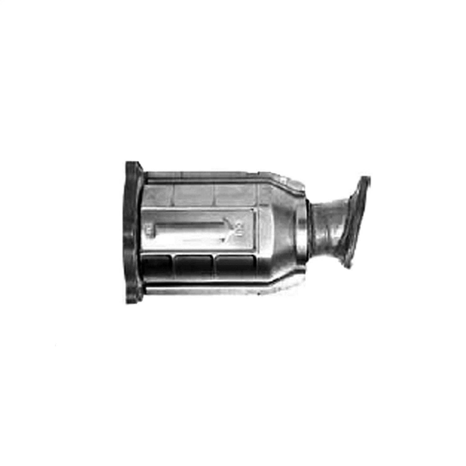 2071118 Flowmaster 49 State Catalytic Converters Direct Fit Catalytic Converter