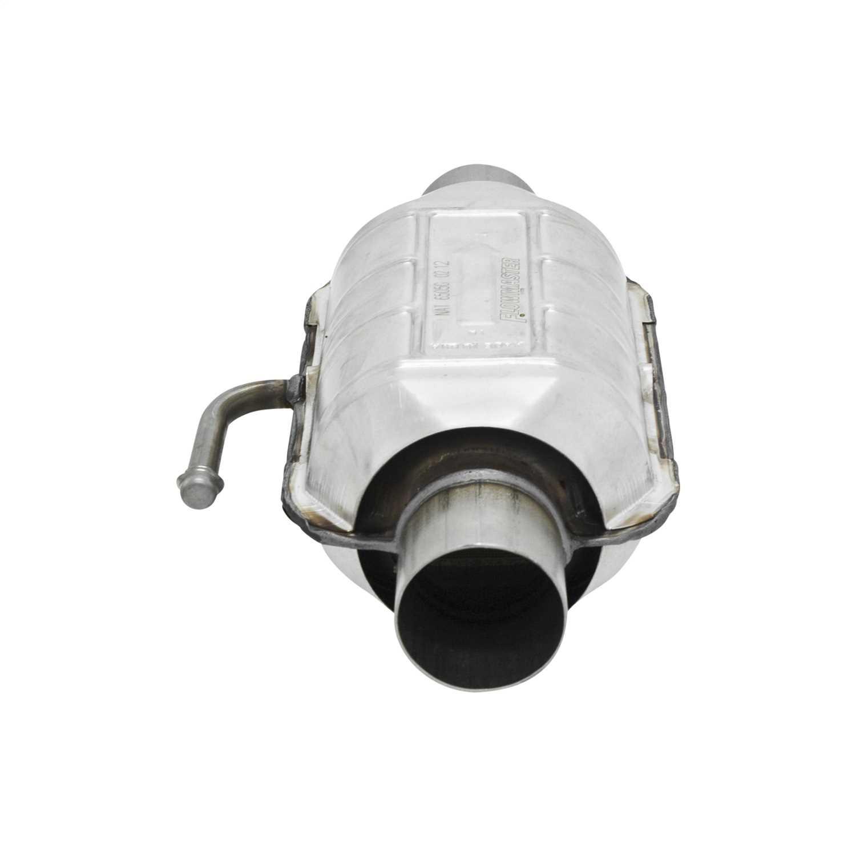 2200125 Flowmaster 49 State Catalytic Converters Universal Catalytic Converter