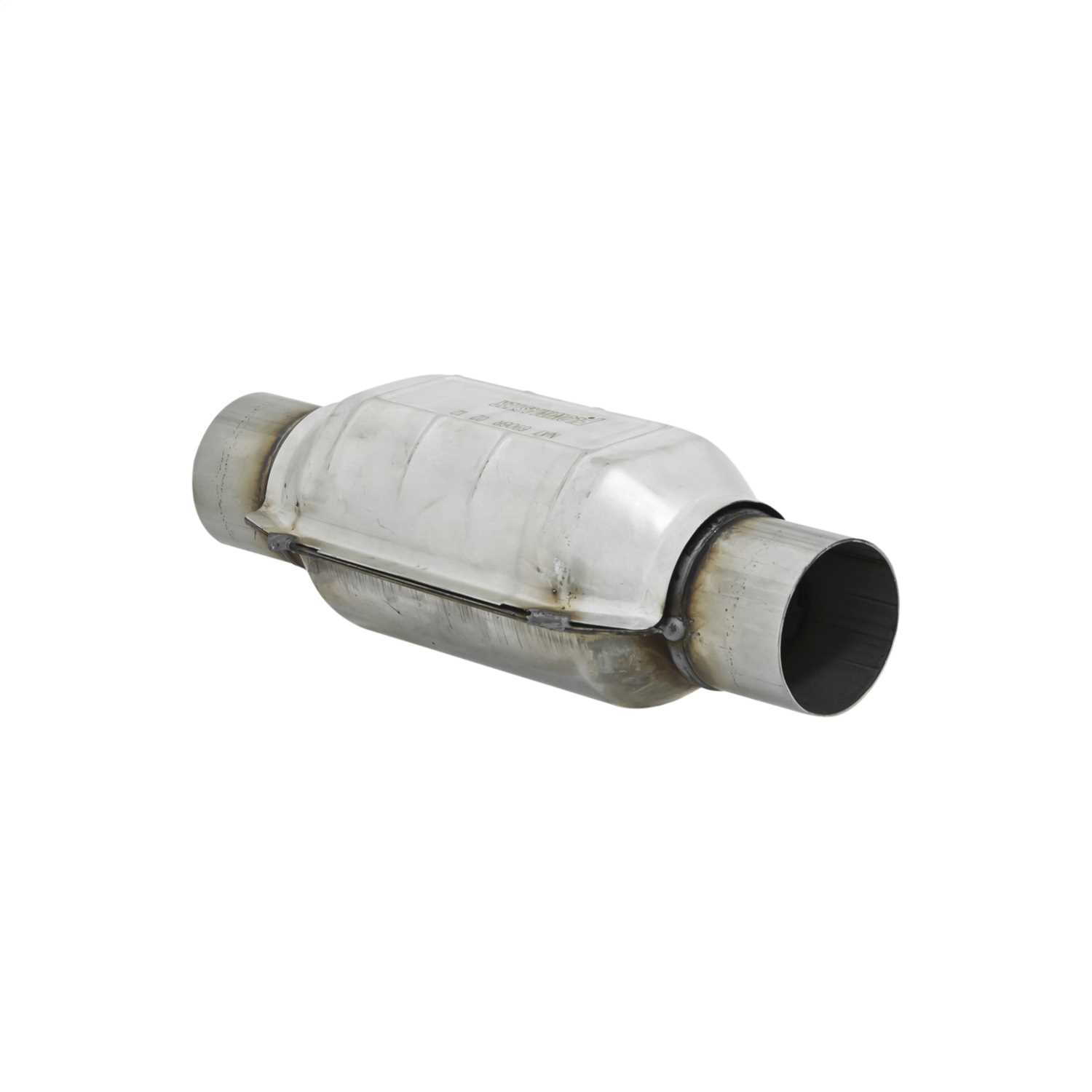 2220120 Flowmaster 49 State Catalytic Converters Universal Catalytic Converter