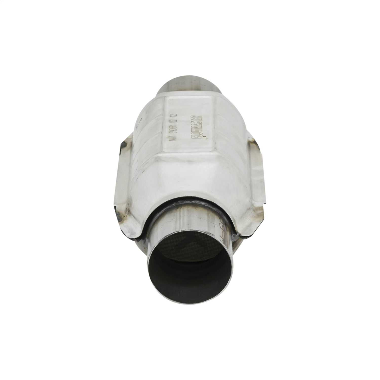2220124 Flowmaster 49 State Catalytic Converters Universal Catalytic Converter