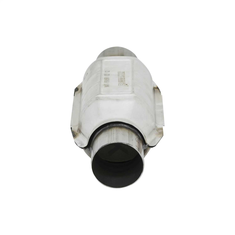 2220125 Flowmaster 49 State Catalytic Converters Universal Catalytic Converter