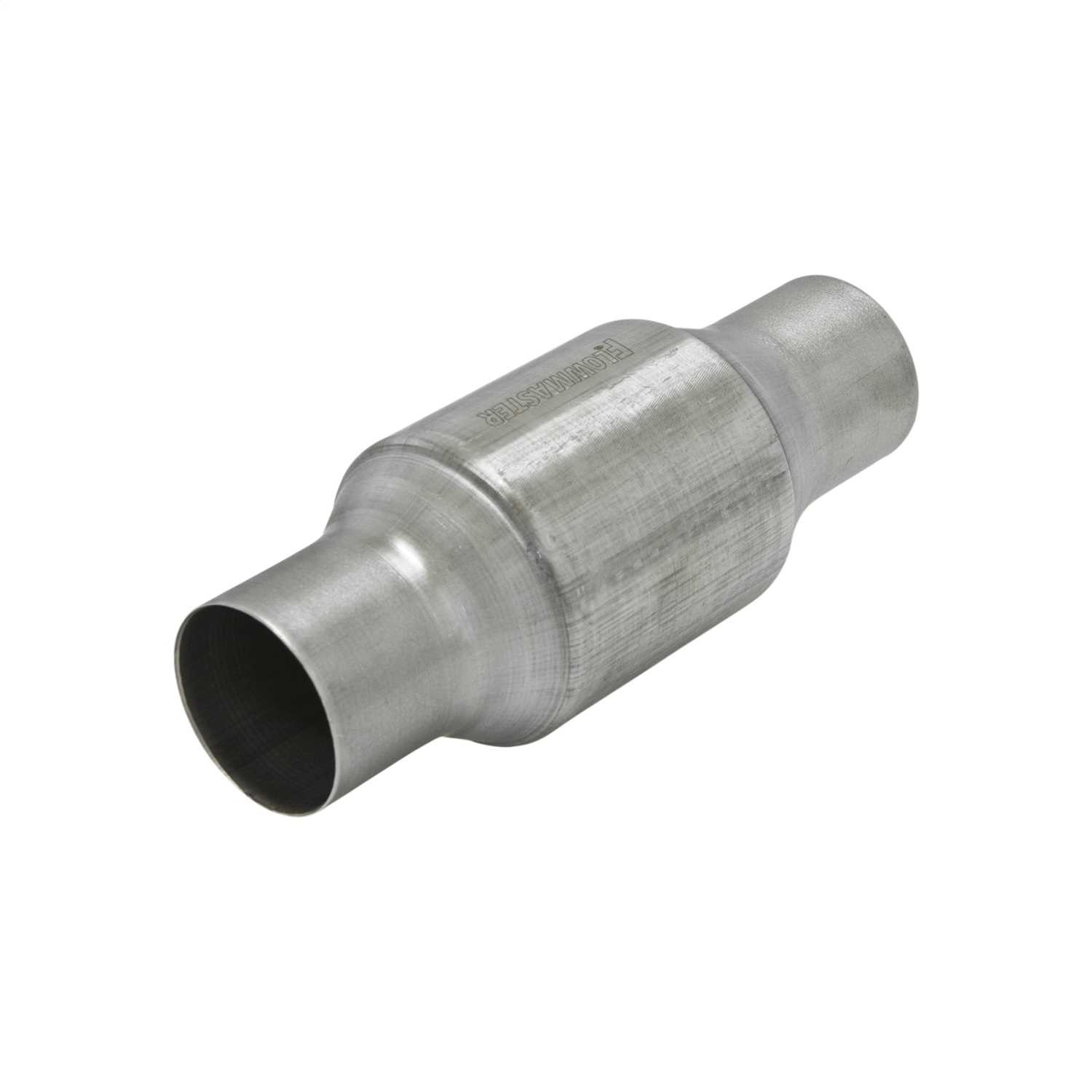2230124 Flowmaster 49 State Catalytic Converters Universal Catalytic Converter