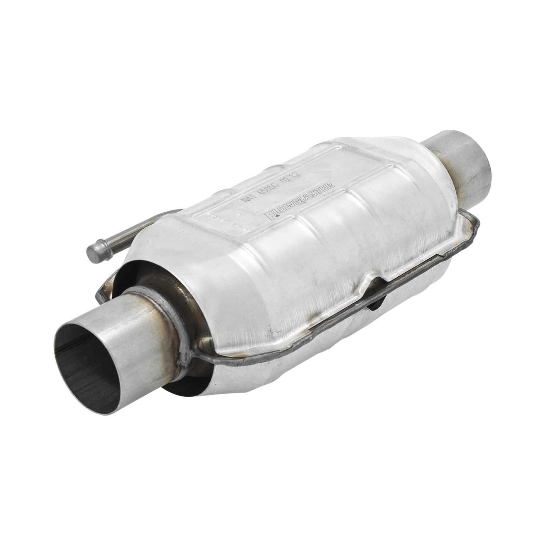 2250220 Flowmaster 49 State Catalytic Converters Universal Catalytic Converter