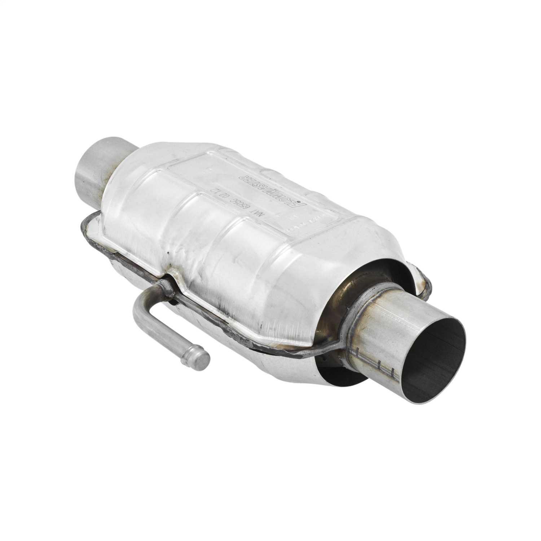 2250224 Flowmaster 49 State Catalytic Converters Universal Catalytic Converter