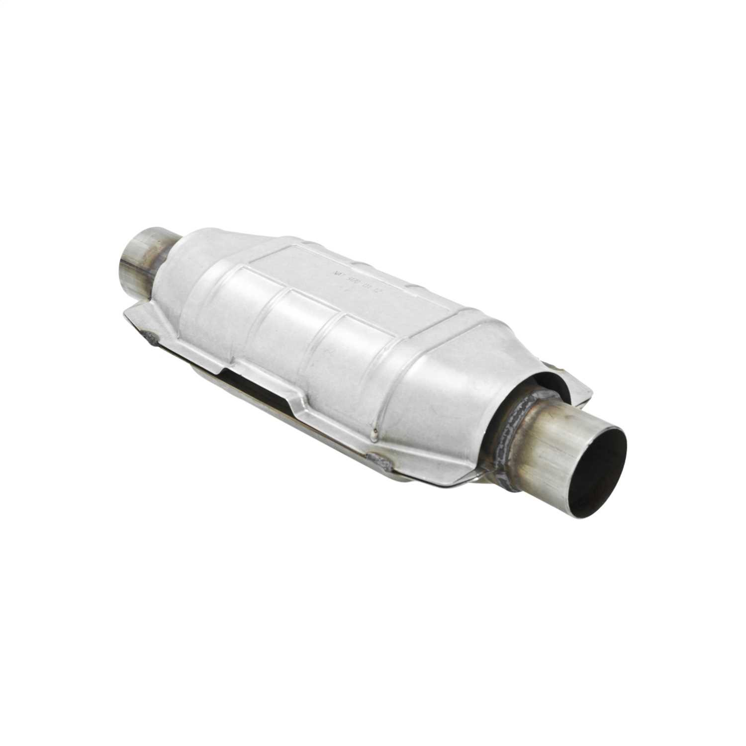 2250225 Flowmaster 49 State Catalytic Converters Universal Catalytic Converter