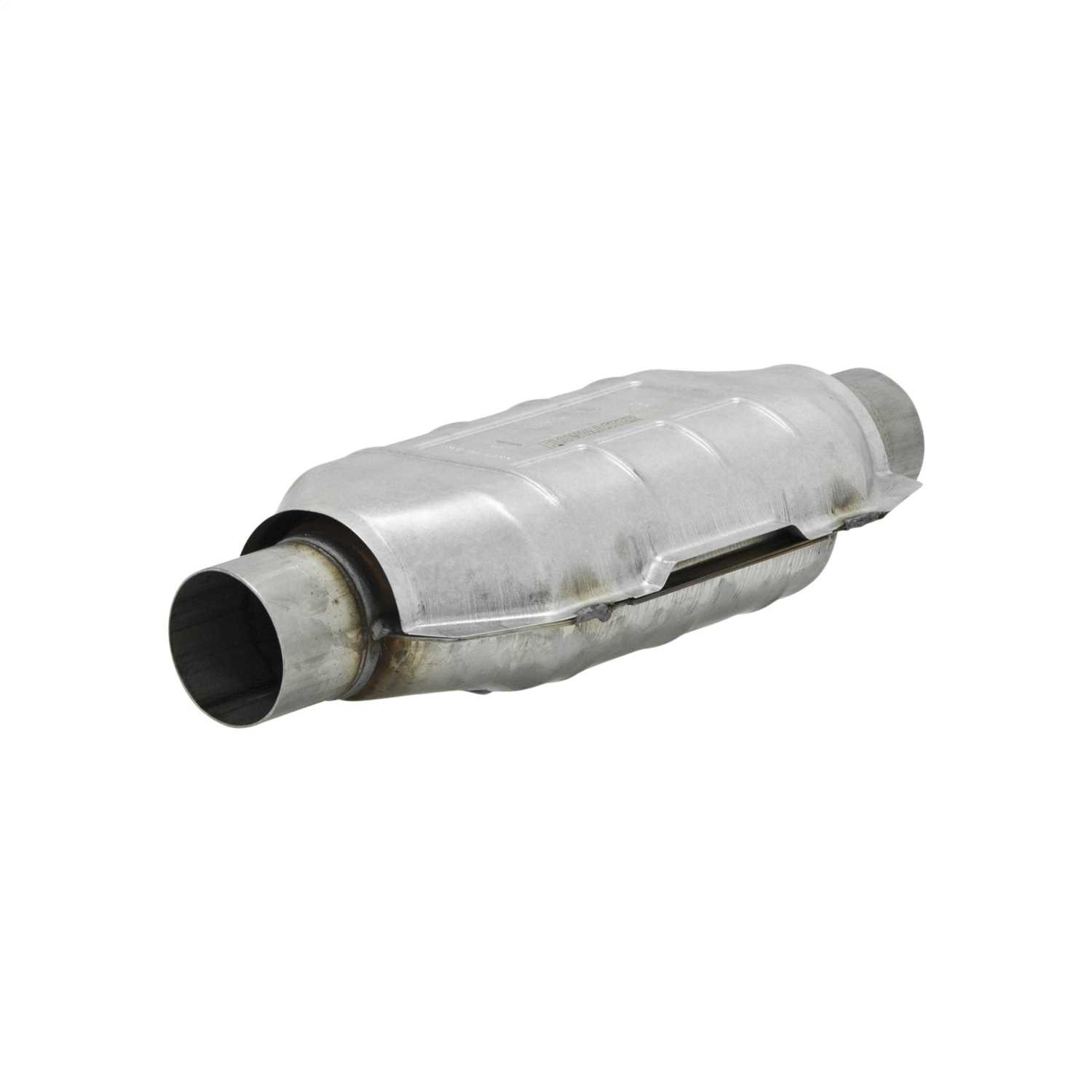 2400224 Flowmaster 49 State Catalytic Converters Universal Catalytic Converter