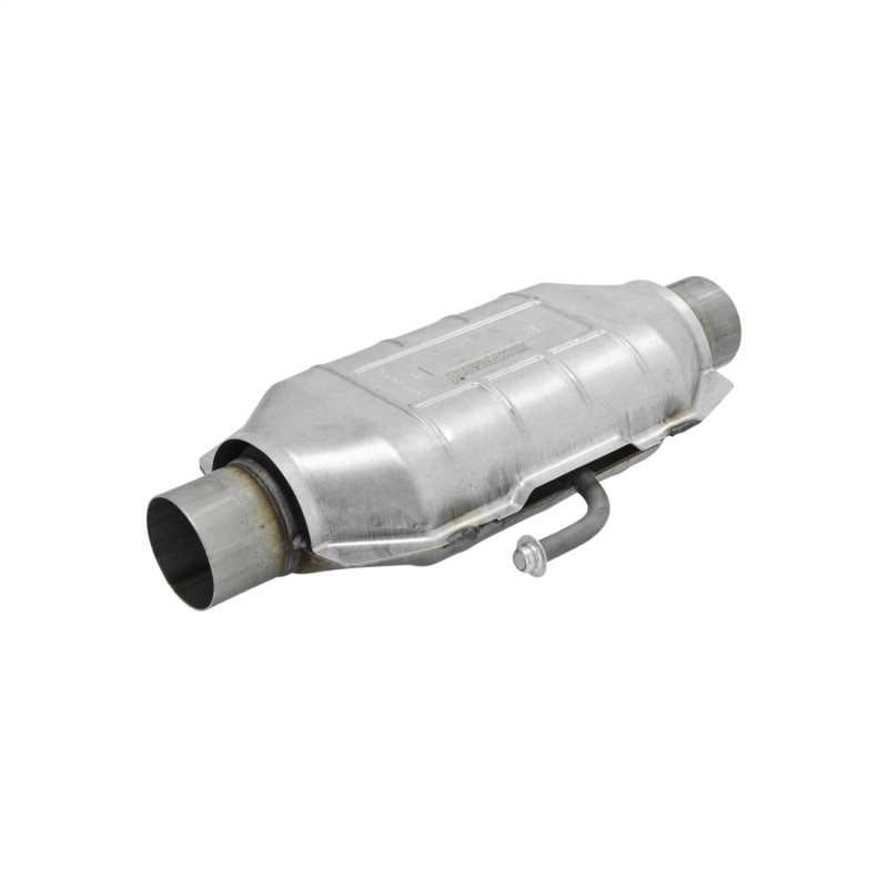 Universal Catalytic Converter 2500230