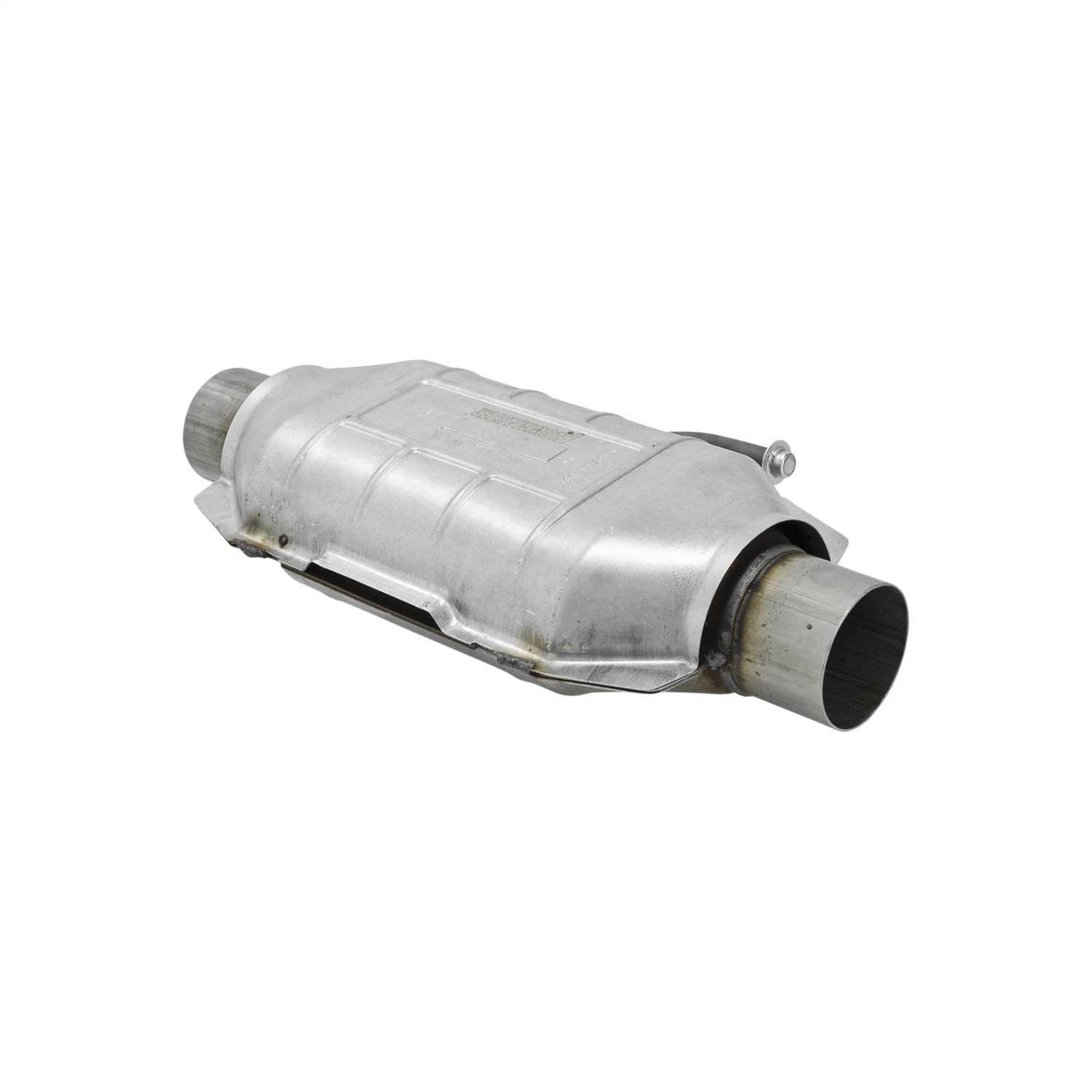 2500230 Flowmaster 49 State Catalytic Converters Universal Catalytic Converter