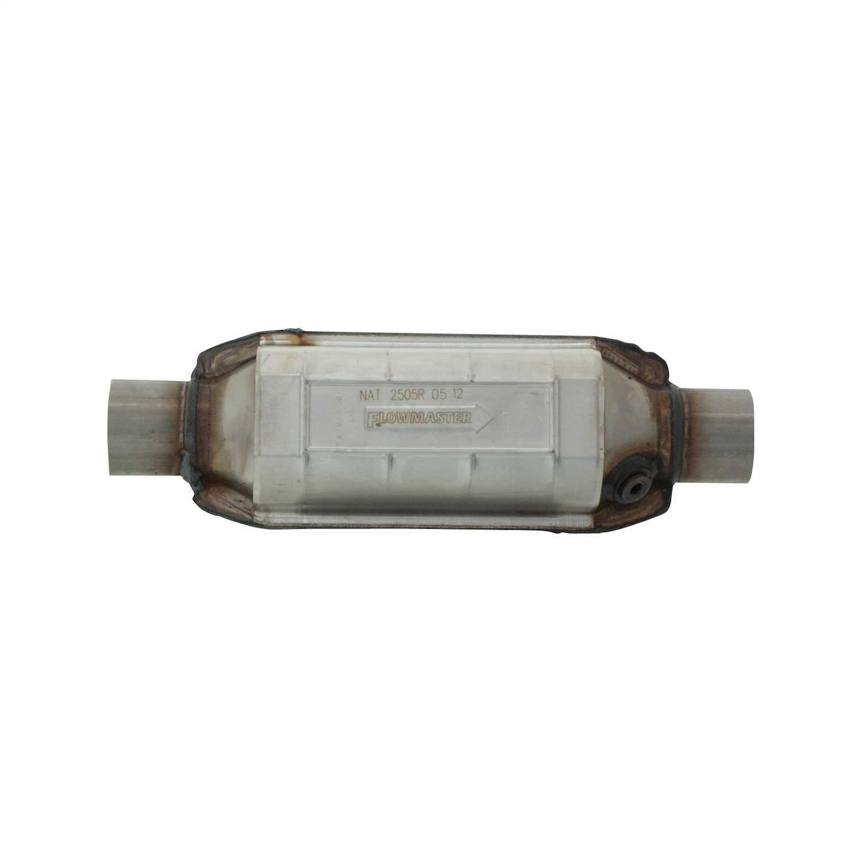 2820120 Flowmaster 49 State Catalytic Converters Universal Catalytic Converter