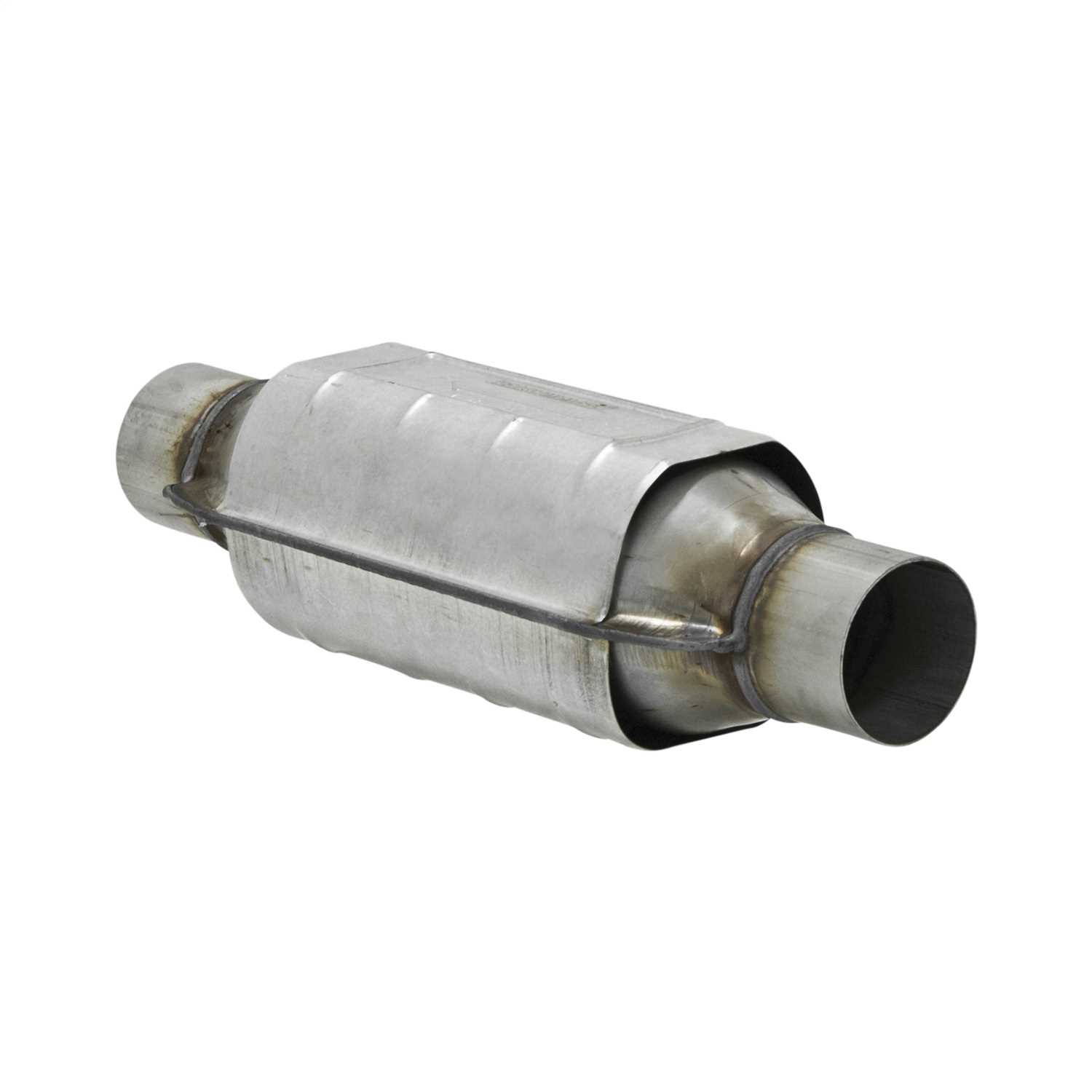 2820124 Flowmaster 49 State Catalytic Converters Universal Catalytic Converter
