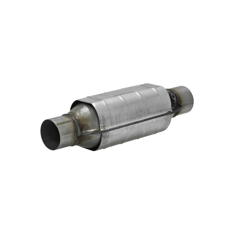 2820125 Flowmaster 49 State Catalytic Converters Universal Catalytic Converter