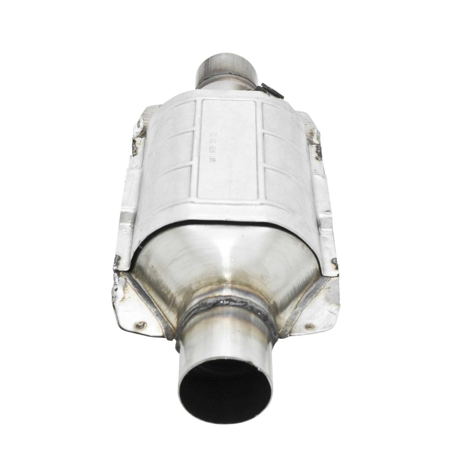 2820224 Flowmaster 49 State Catalytic Converters Universal Catalytic Converter