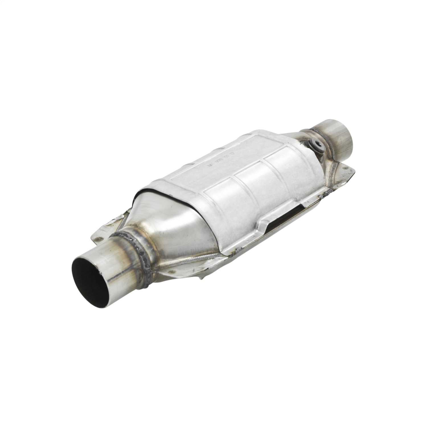 2820225 Flowmaster 49 State Catalytic Converters Universal Catalytic Converter