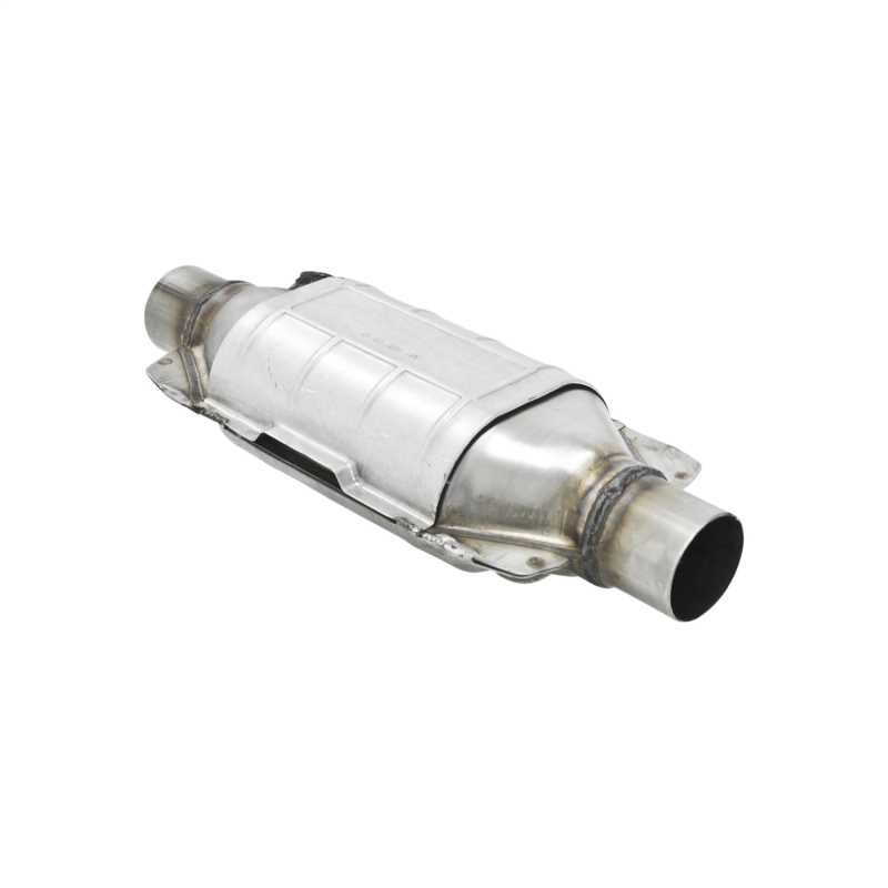 Universal Catalytic Converter 2820225
