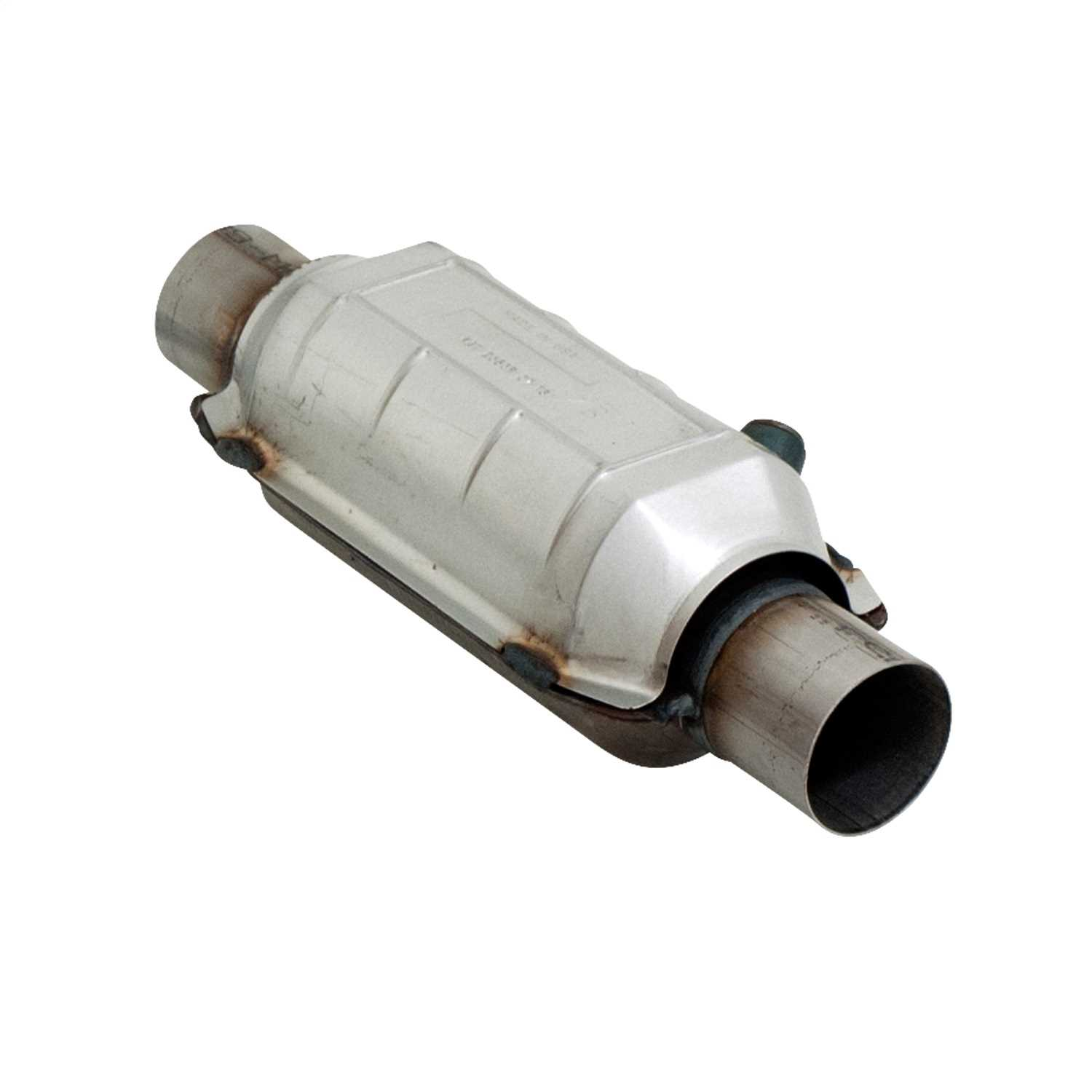 2821124 Flowmaster 49 State Catalytic Converters Universal Catalytic Converter