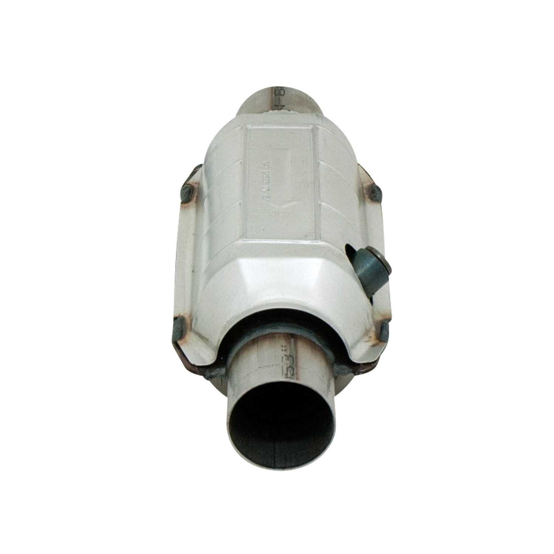 2821124 Flowmaster 49 State Catalytic Converters Universal Catalytic Converter