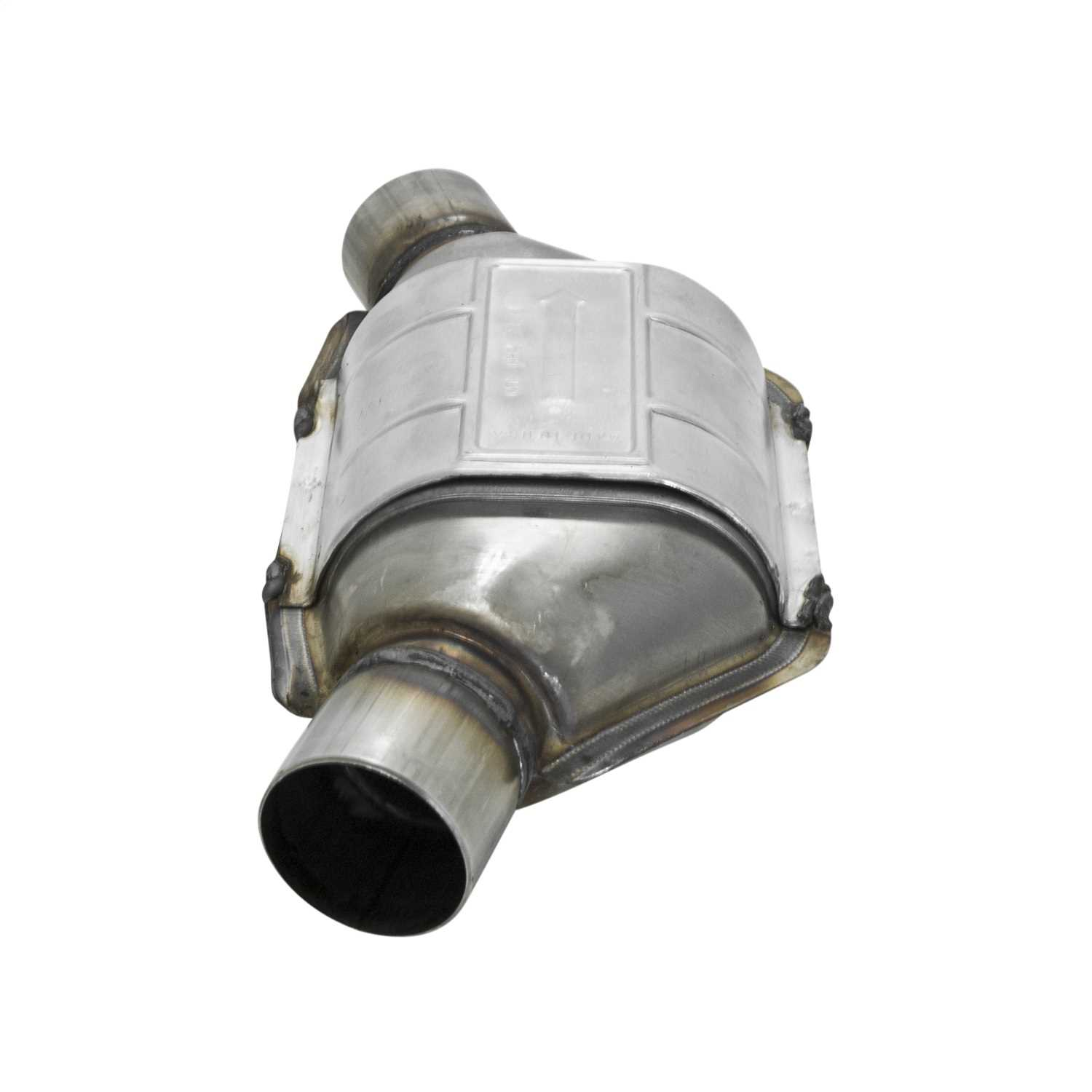 2821325 Flowmaster 49 State Catalytic Converters Universal Catalytic Converter