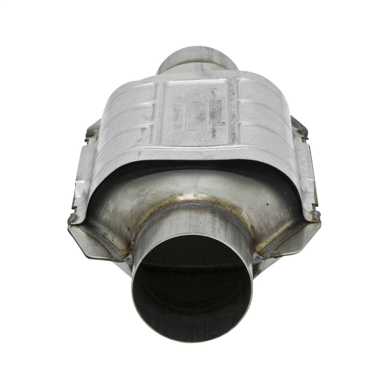 2822225 Flowmaster 49 State Catalytic Converters Universal Catalytic Converter