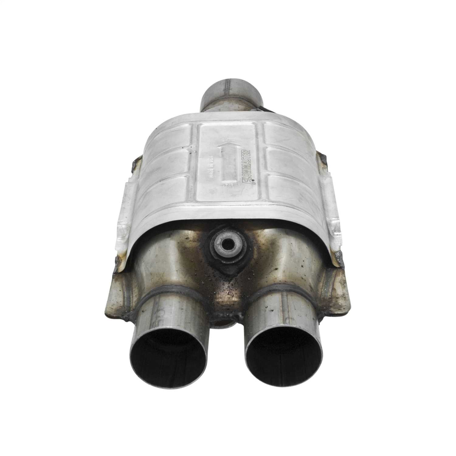 2824220 Flowmaster 49 State Catalytic Converters Universal Catalytic Converter