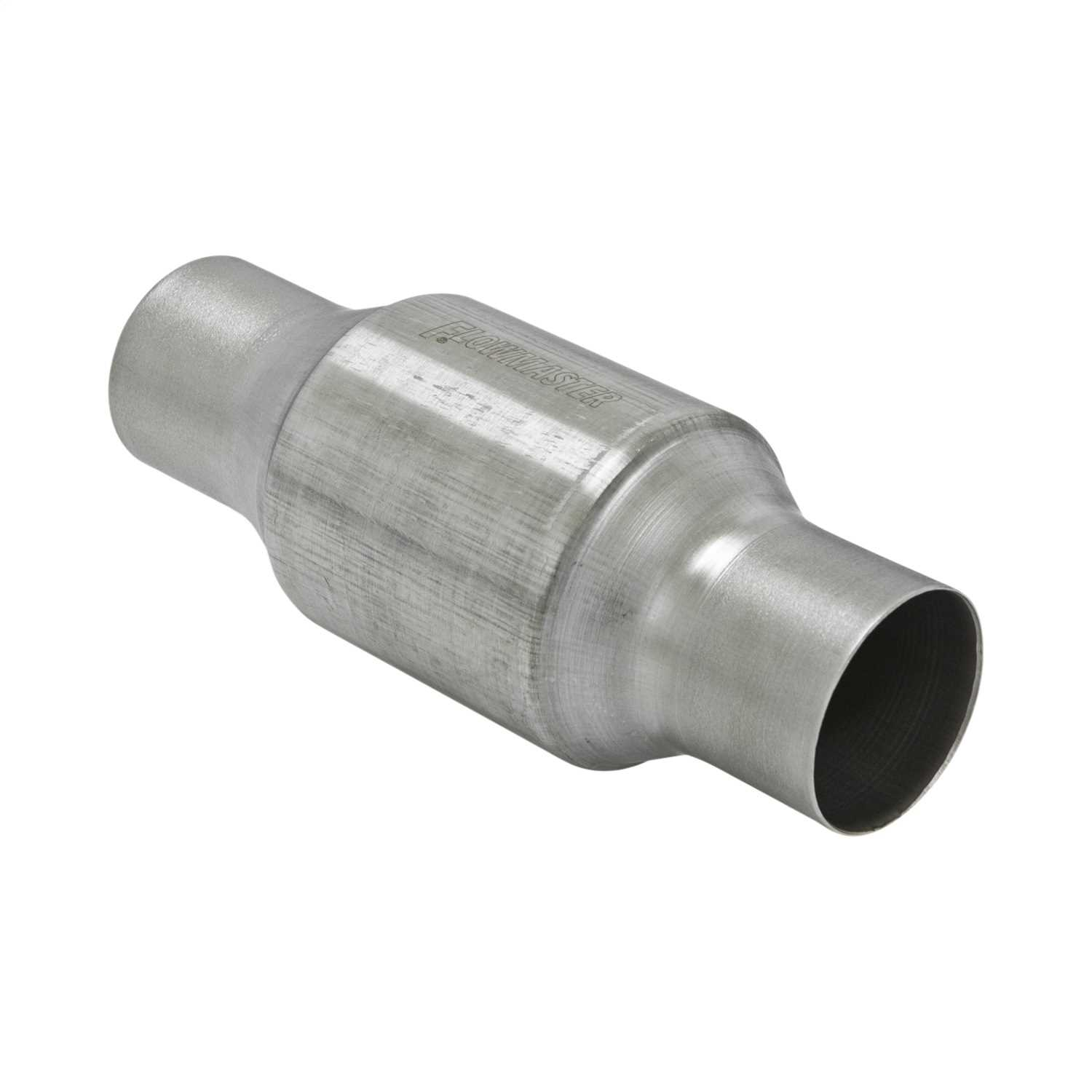 2830125 Flowmaster 49 State Catalytic Converters Universal Catalytic Converter