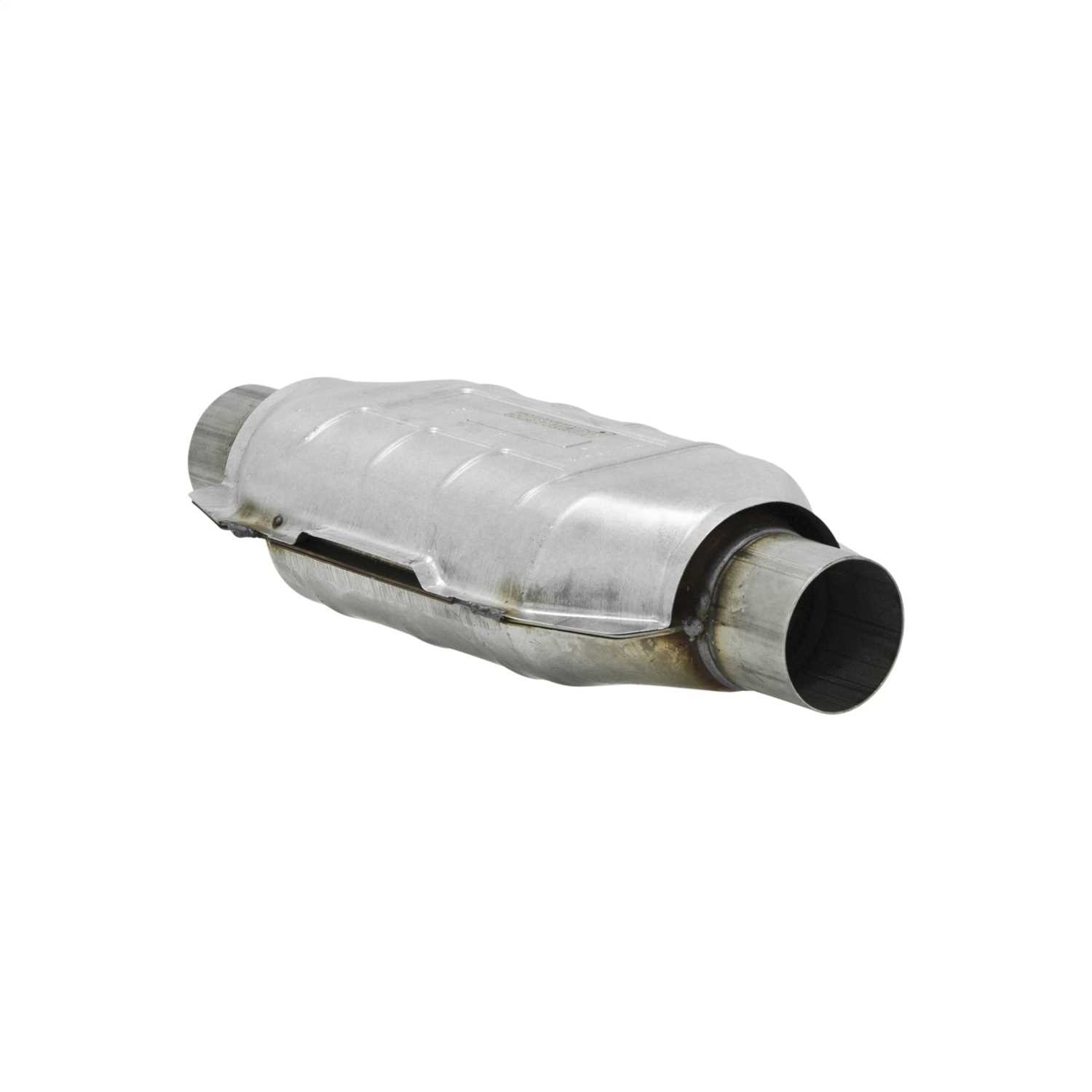 2840225 Flowmaster 49 State Catalytic Converters Universal Catalytic Converter