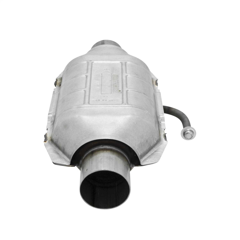 2900224 Flowmaster 49 State Catalytic Converters Universal Catalytic Converter