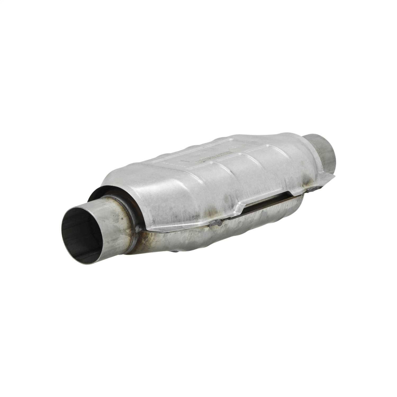 2900230 Flowmaster 49 State Catalytic Converters Universal Catalytic Converter