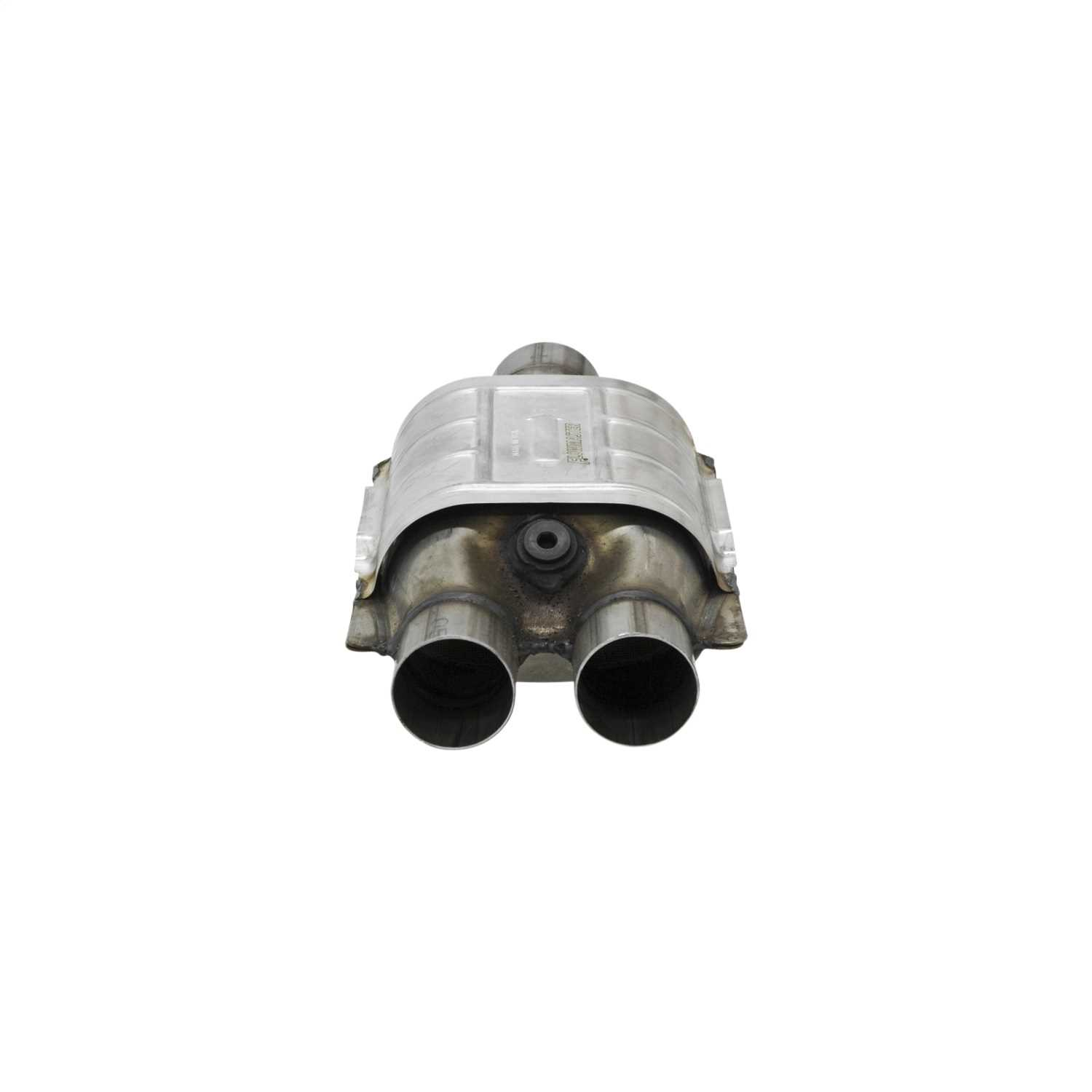 2904220 Flowmaster 49 State Catalytic Converters Universal Catalytic Converter