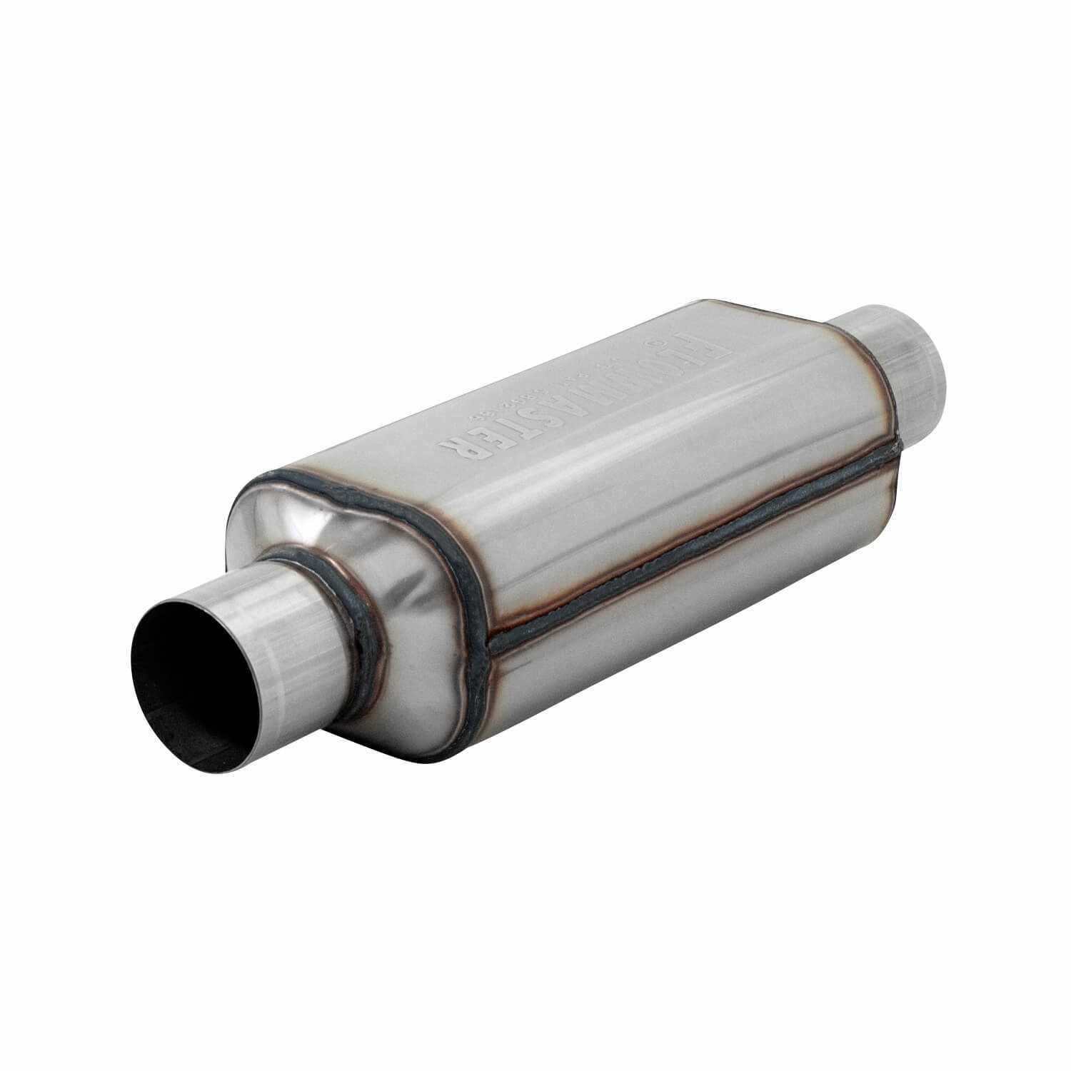 12512304 Flowmaster Super HP-2 Series Muffler