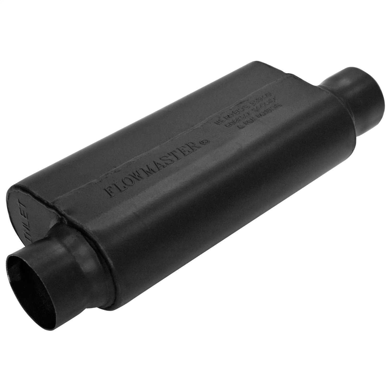 15150S Flowmaster Resonator