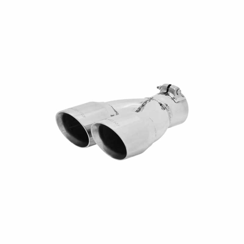 Stainless Steel Exhaust Tip 15307