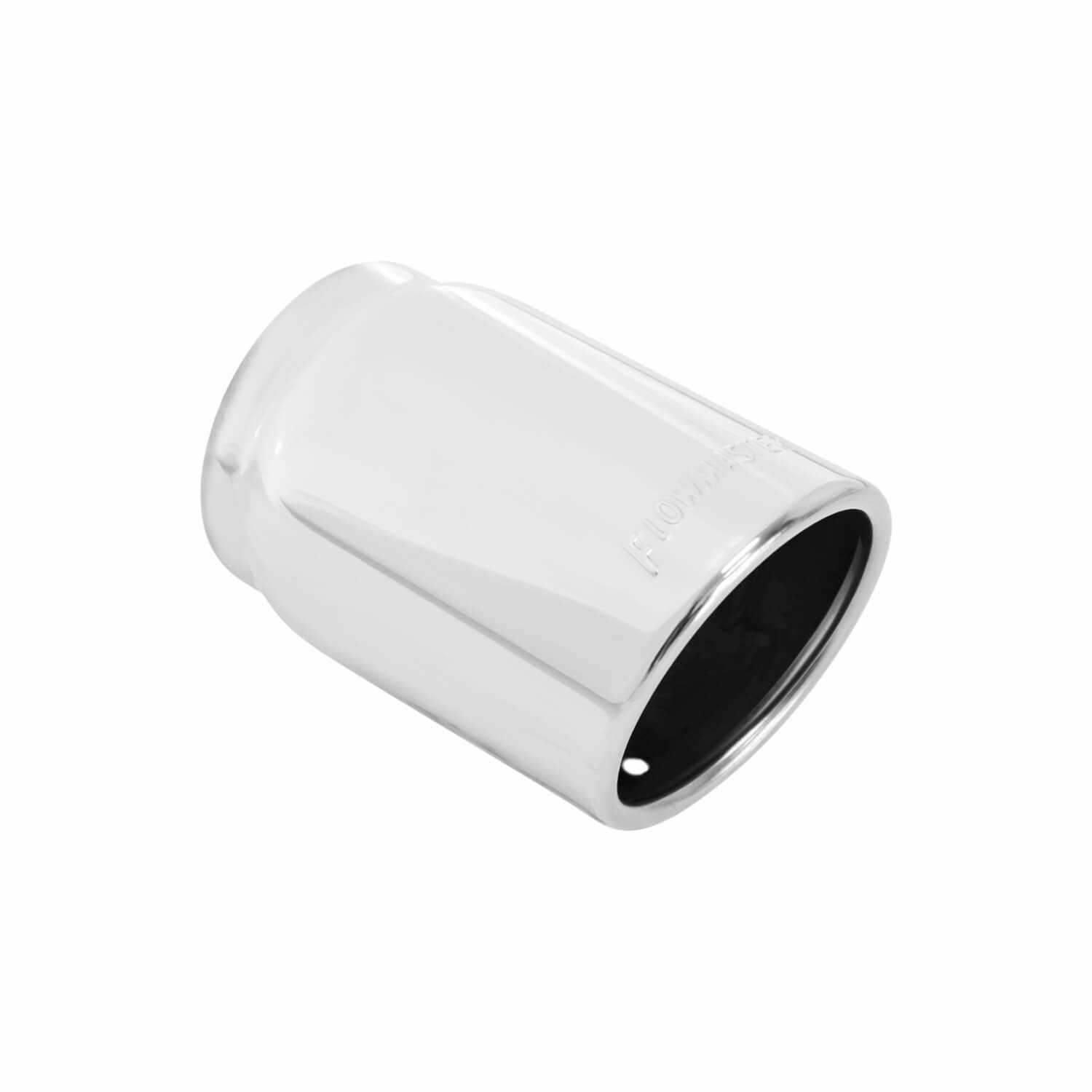 15317 Flowmaster Stainless Steel Exhaust Tip
