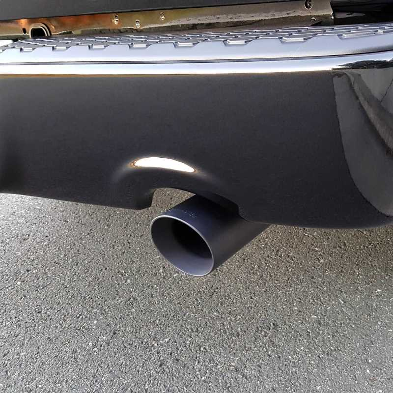 Stainless Steel Exhaust Tip 15356B