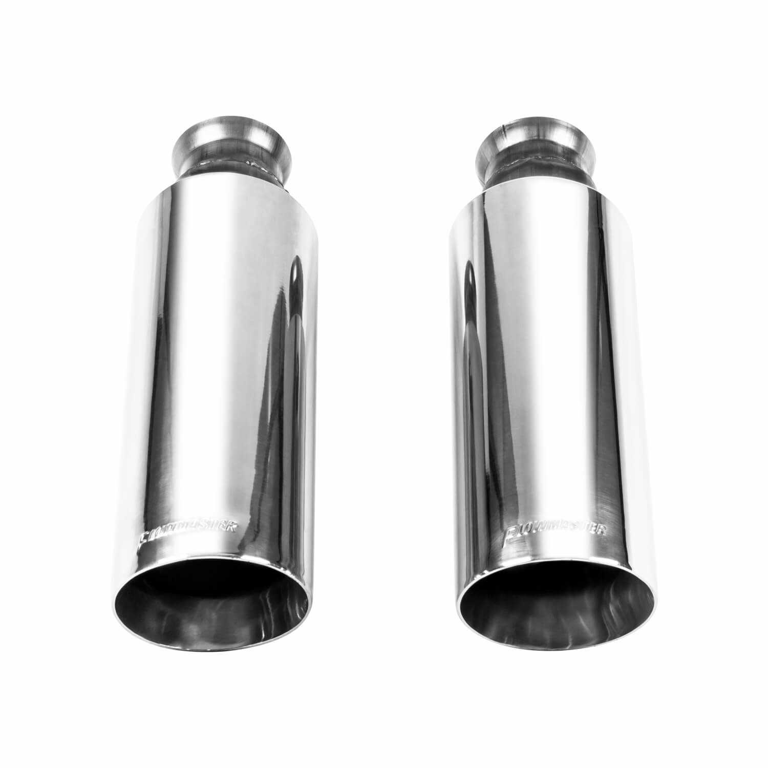 15356 Flowmaster Stainless Steel Exhaust Tip