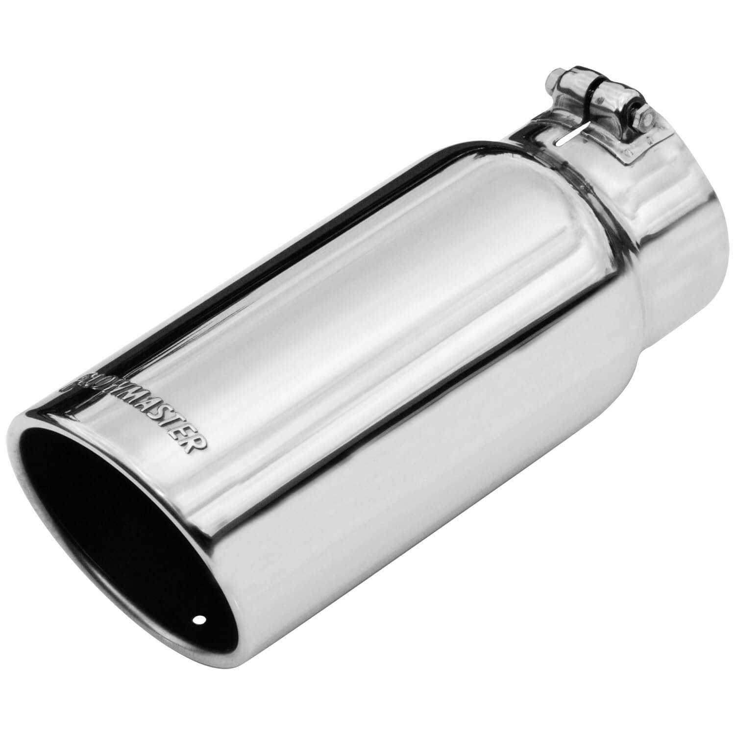 Flowmaster Stainless Steel Exhaust Tip 15368