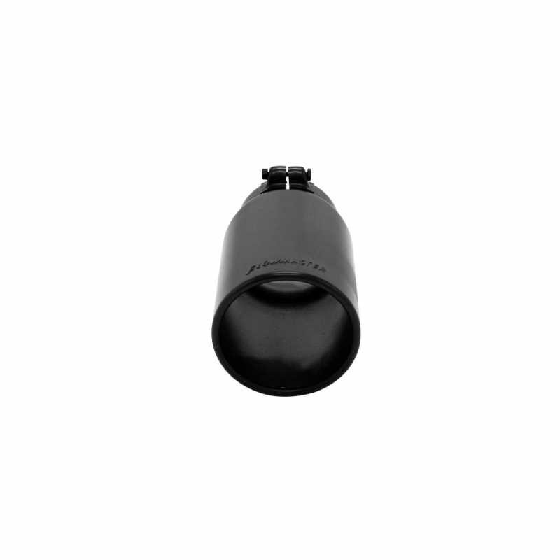Stainless Steel Exhaust Tip 15368B