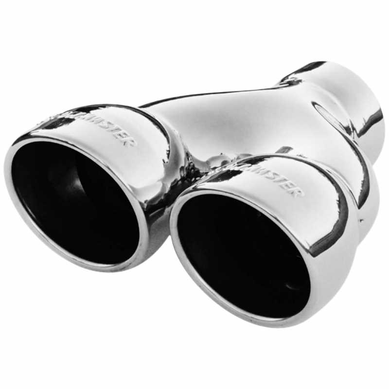 Stainless Steel Exhaust Tip 15369