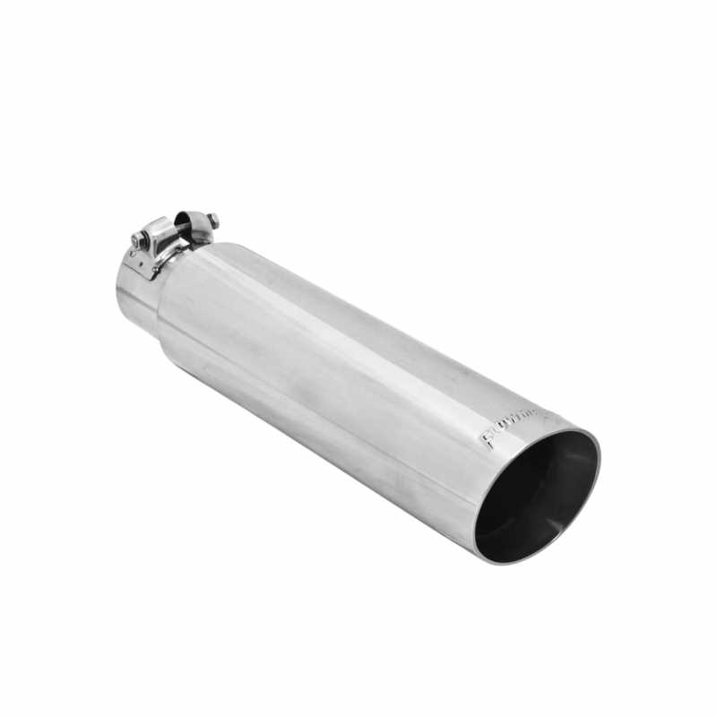 Stainless Steel Exhaust Tip 15372
