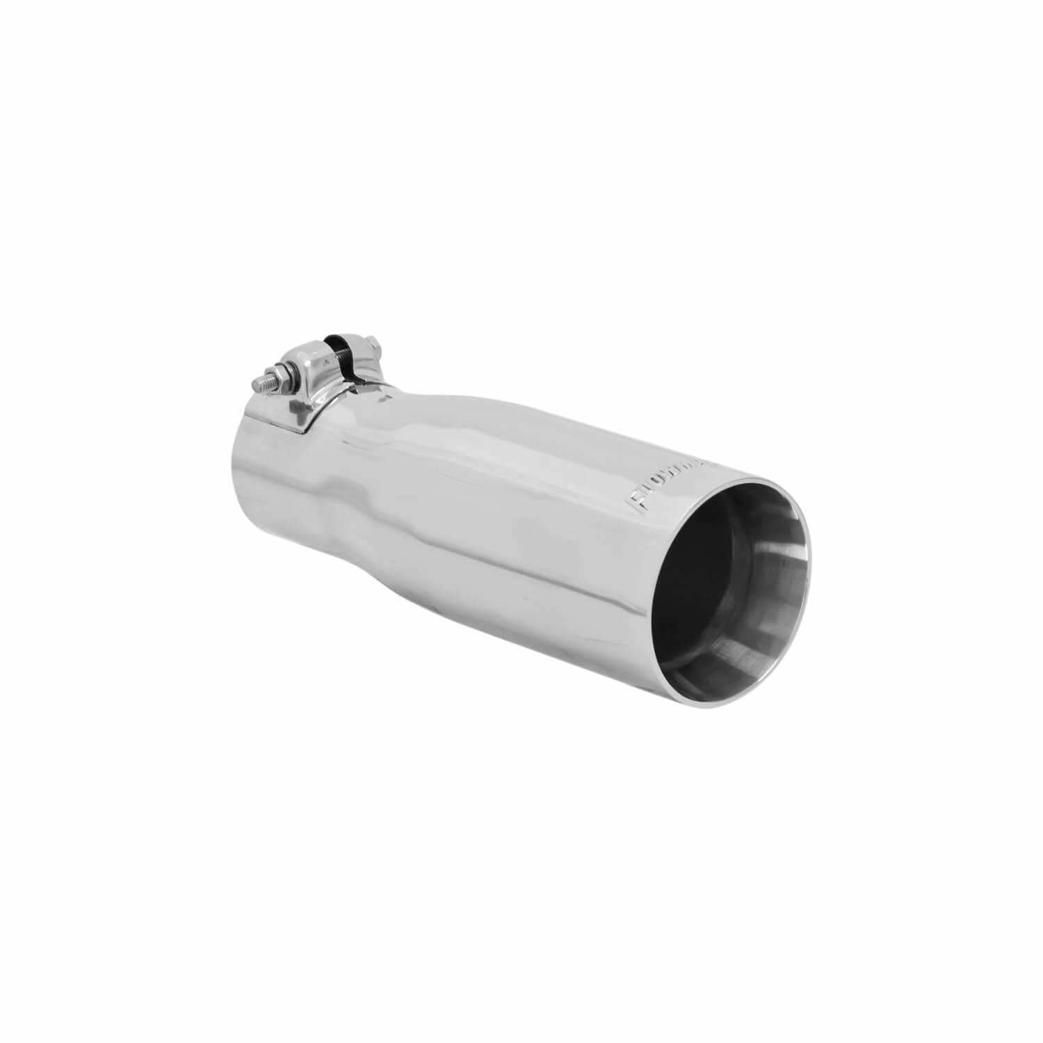 15375 Flowmaster Stainless Steel Exhaust Tip