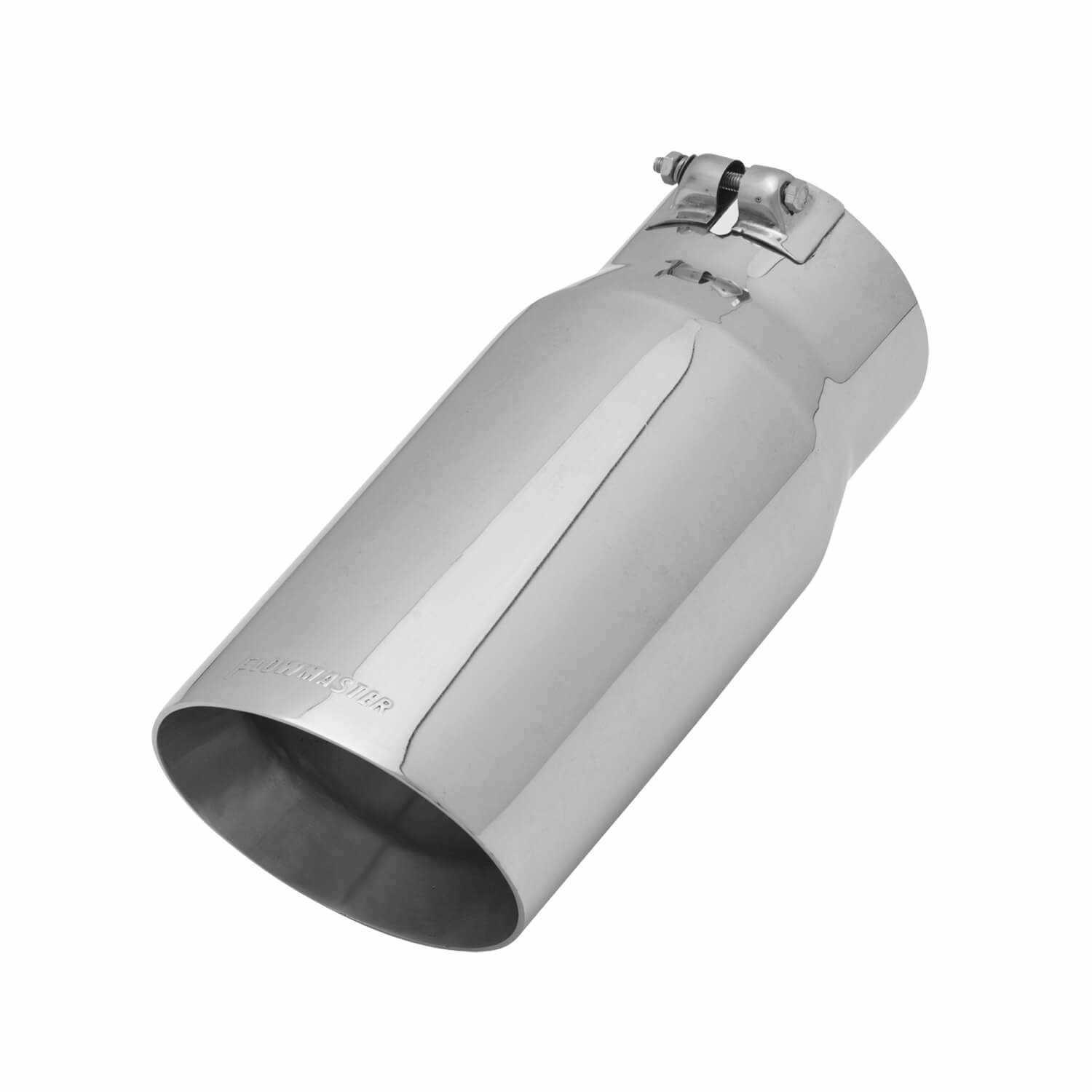 Flowmaster Stainless Steel Exhaust Tip 15376