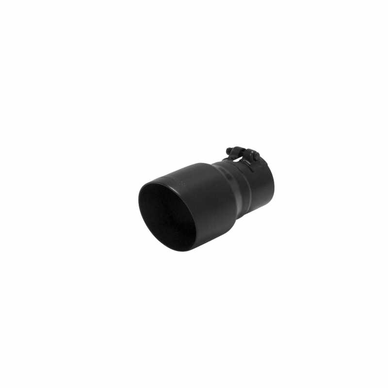 Stainless Steel Exhaust Tip 15377B