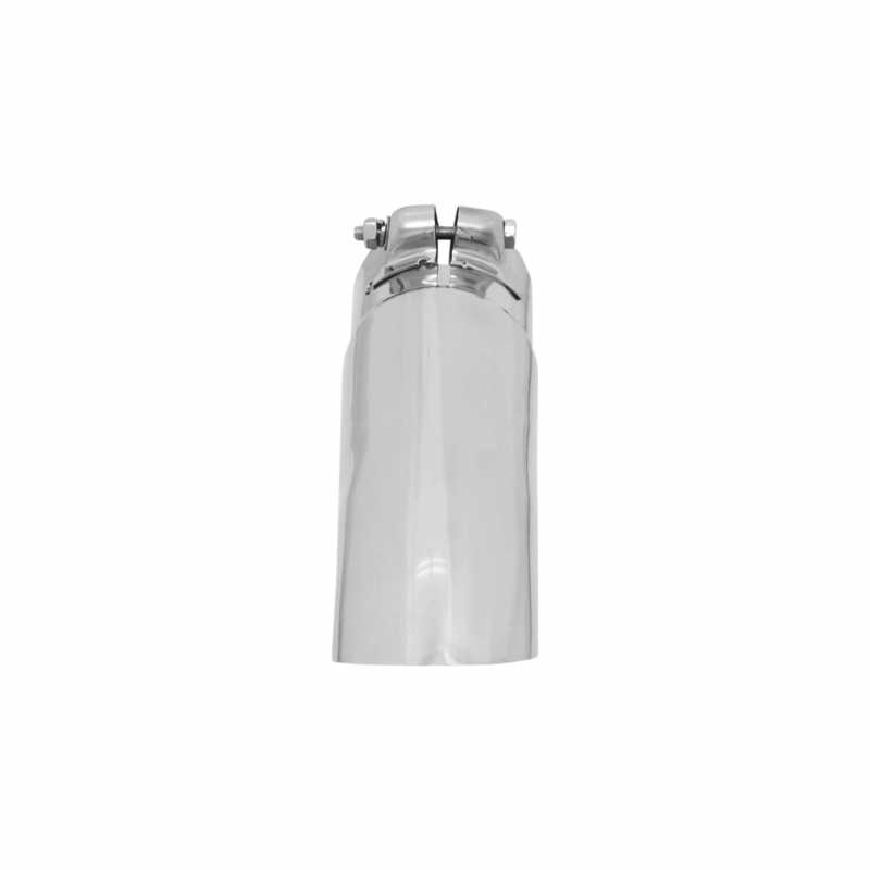 Stainless Steel Exhaust Tip 15380