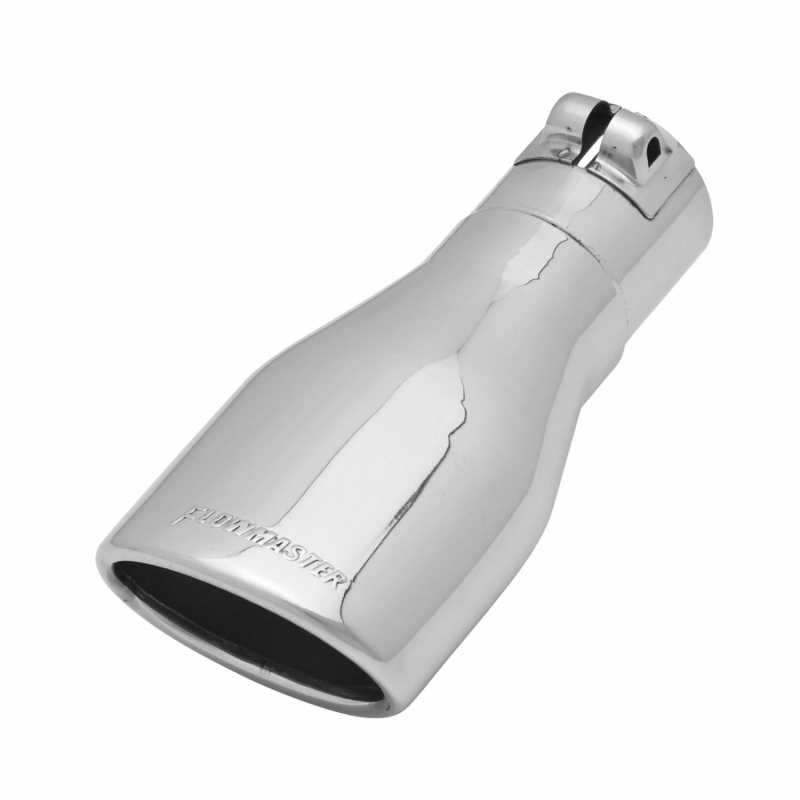 Stainless Steel Exhaust Tip 15381
