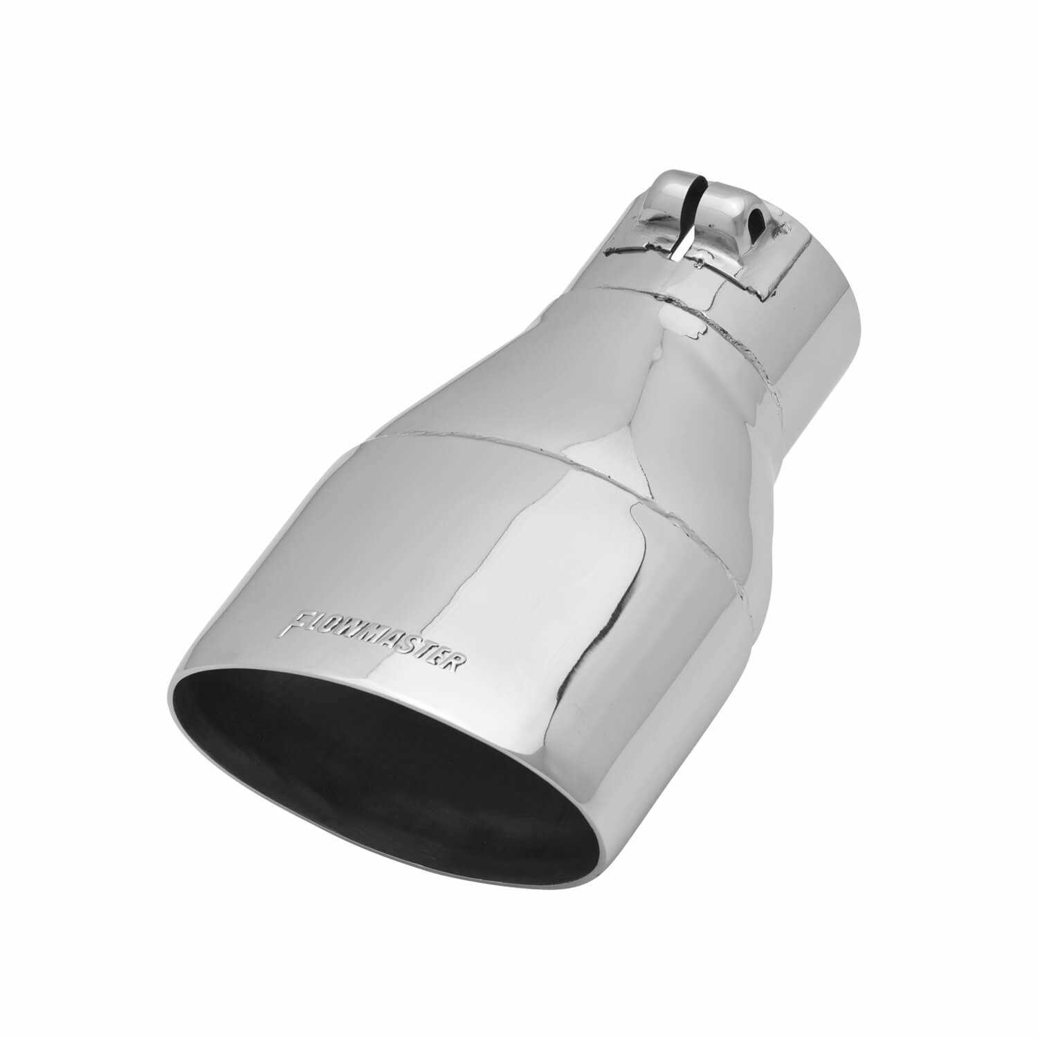 15383 Flowmaster Stainless Steel Exhaust Tip