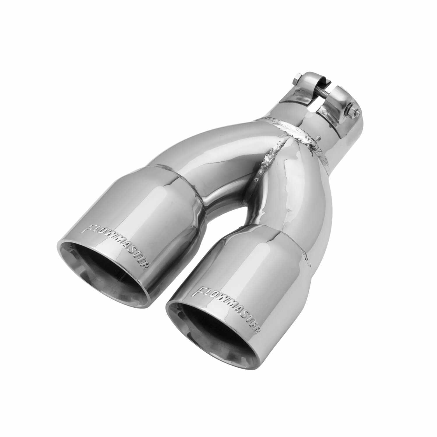 15384 Flowmaster Stainless Steel Exhaust Tip
