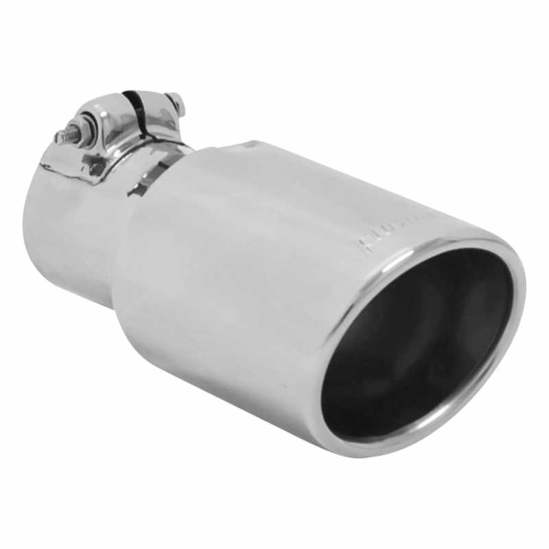 Stainless Steel Exhaust Tip 15388