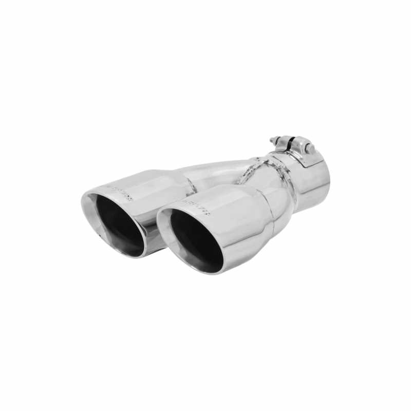 Stainless Steel Exhaust Tip 15389