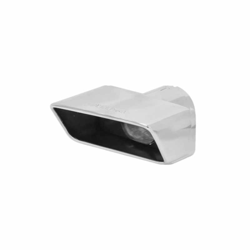 Stainless Steel Exhaust Tip 15393