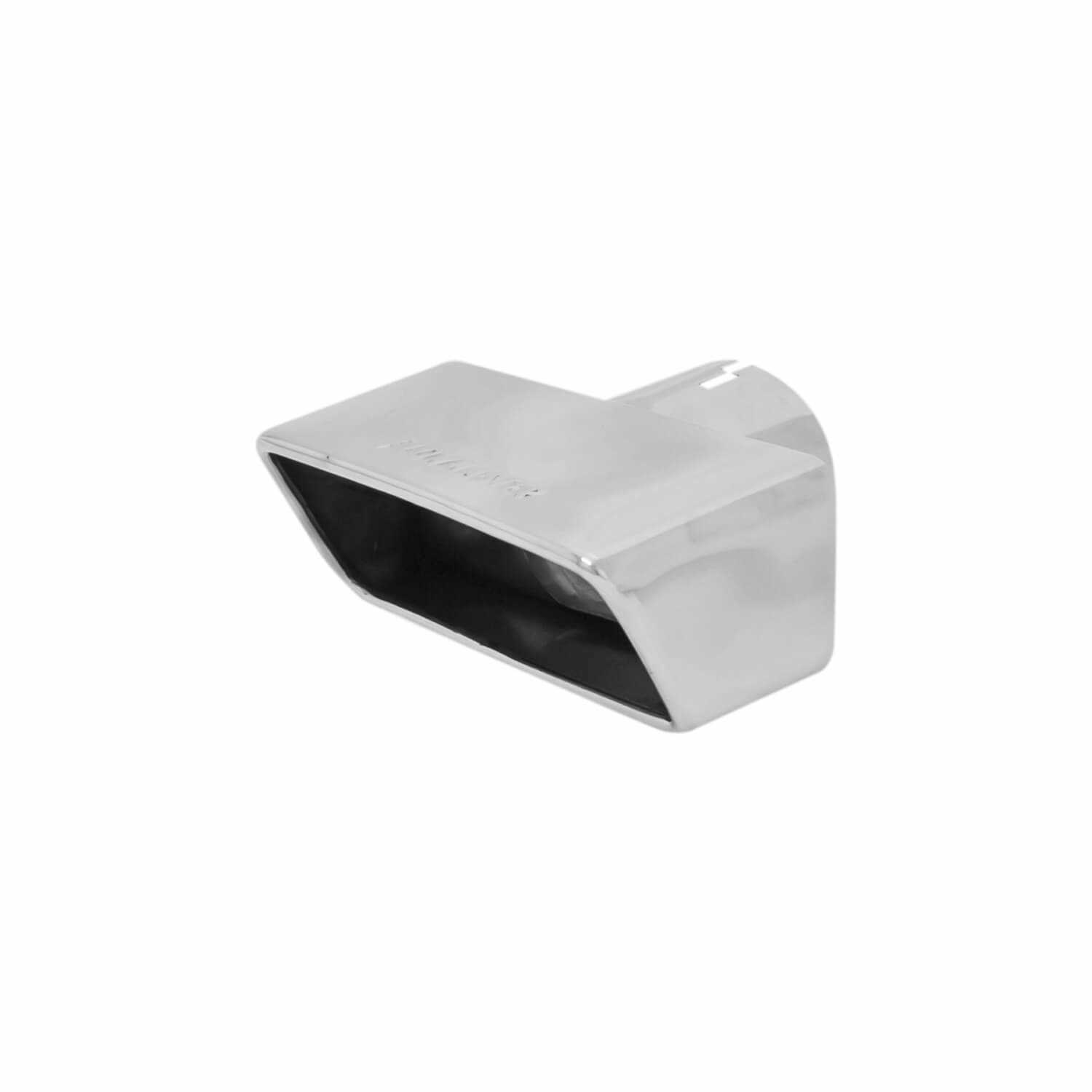 15394 Flowmaster Stainless Steel Exhaust Tip