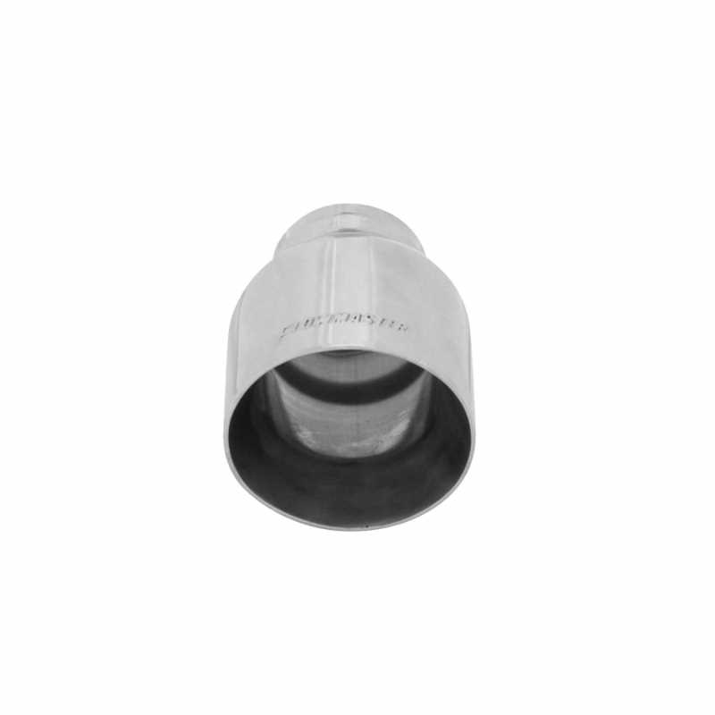 Stainless Steel Exhaust Tip 15395